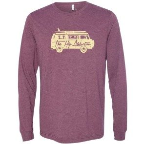 Long Sleeve Van T