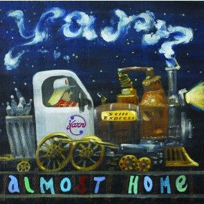 Almost Home CD