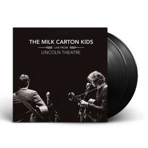 [PRE-ORDER] Live From Lincoln Theatre 2LP