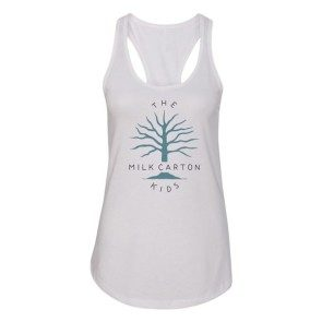 Milk Carton Kids Tree Tank Top