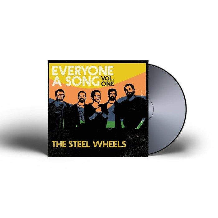 Everyone A Song Vol. One CD