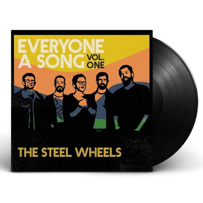 [PRE-ORDER] Everyone A Song Vol. One LP