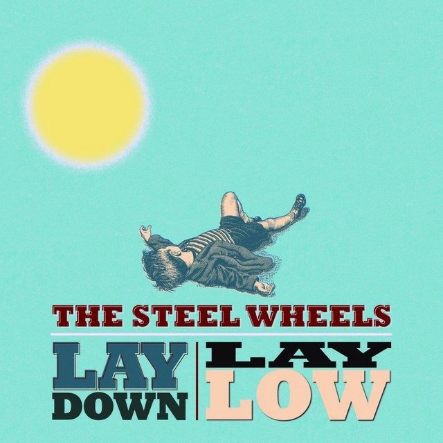 Lay Down Lay Low CD