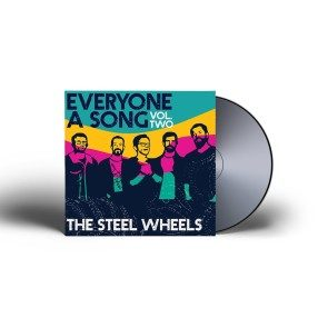 [PRE-ORDER] Everyone A Song Vol.Two CD