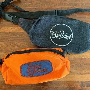 Steel Wheels Fanny Pack