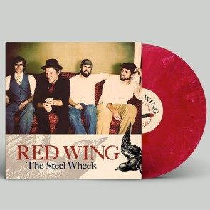 Red Wing 10th Anniversary 2LP