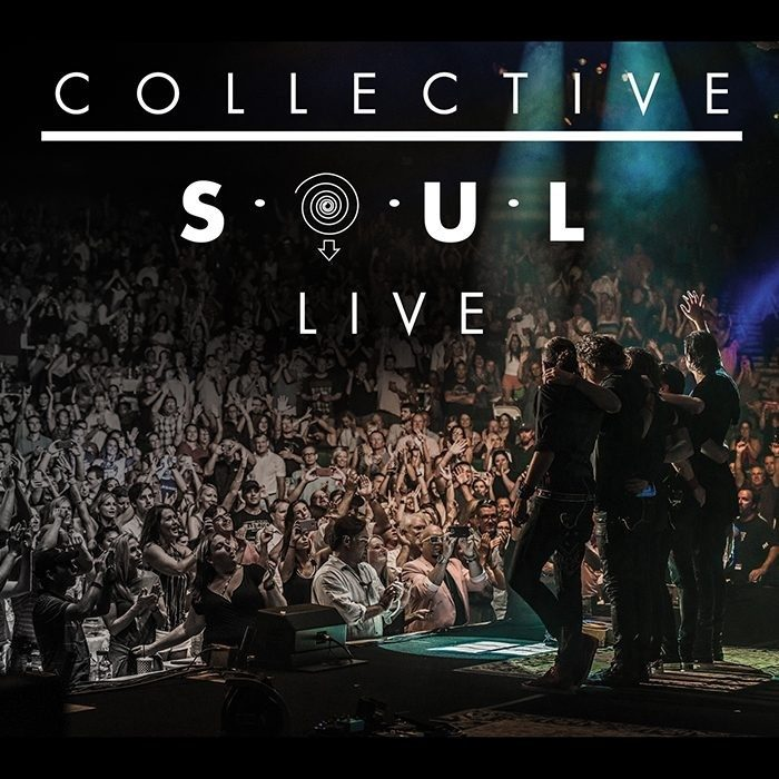 Collective Soul Live Download