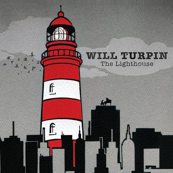 Will Turpin - The Lighthouse CD