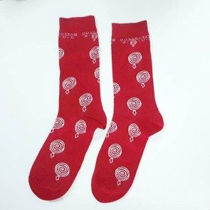 Collective Soul Logo Socks