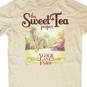 Sweet Tea Project T