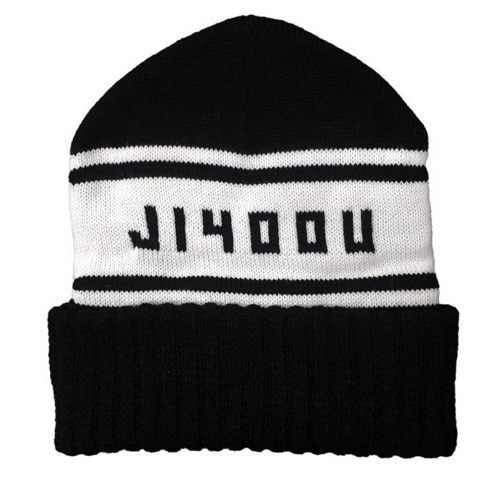 Jason Isbell and the 400 Unit Knit Cap