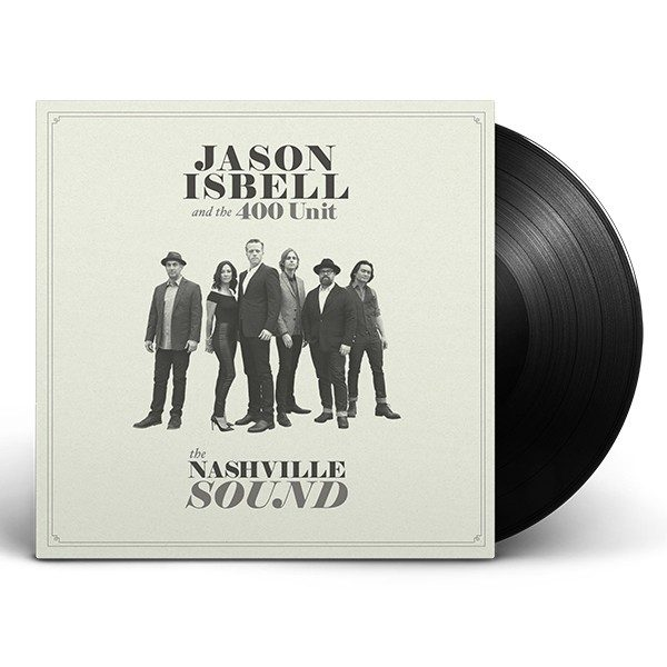 The Nashville Sound Vinyl LP