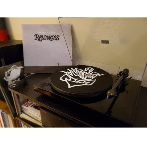 Anchor Slipmat