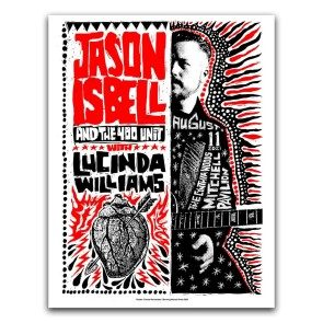 POSTER - Houston, TX - August 11th, 2021