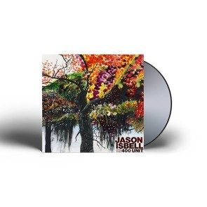 Jason Isbell and the 400 Unit CD Reissue