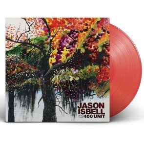 Jason Isbell and the 400 Unit LP Reissue