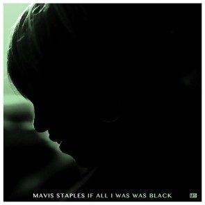 If All I Was Was Black LP