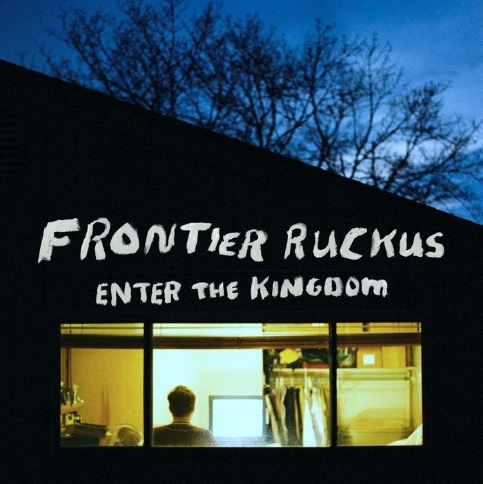 Enter the Kingdom CD