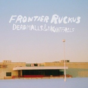 Deadmalls & Nightfalls CD