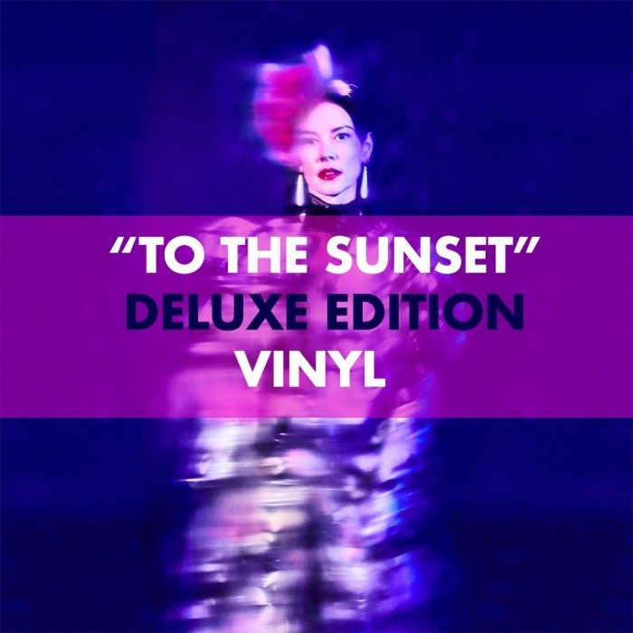 To The Sunset Deluxe Edition Vinyl