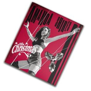 [PRE-ORDER] For Christmas Songbook
