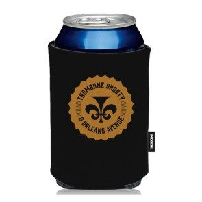 Trombone Shorty Collapsible Koozie
