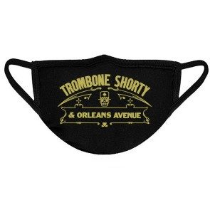 Superdome Face Mask