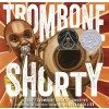 Trombone Shorty Illustrated Book