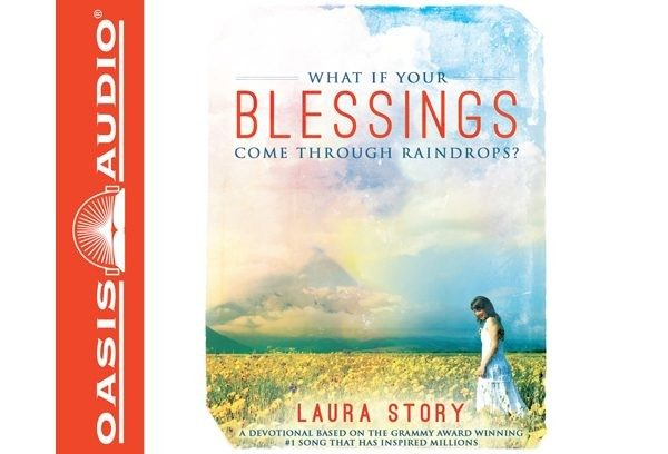 What If Your Blessings Come Through Raindrops? (Audiobook)