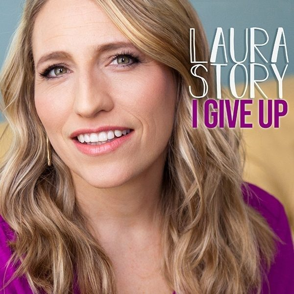 I Give Up EP-CD