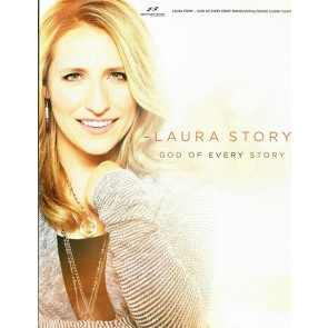 God of Every Story Songbook