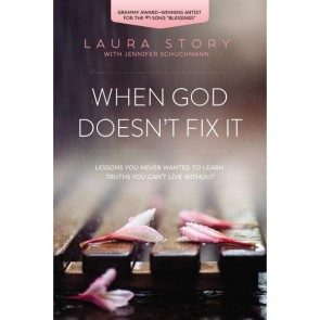 When God Doesn't Fix It, Paperback Book