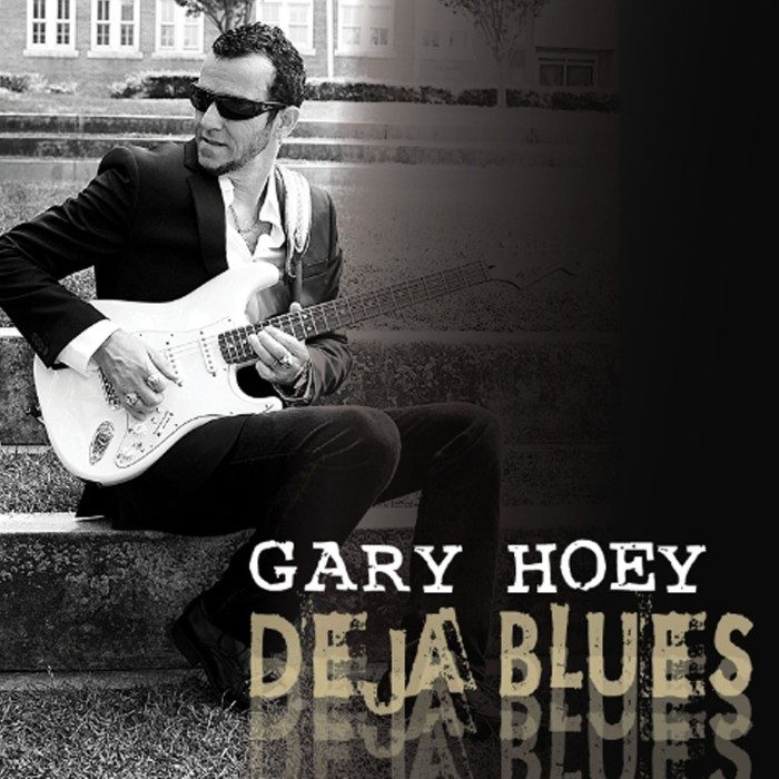 Deja Blues CD + download