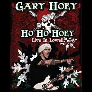 Ho Ho Hoey Live In Lowell DVD