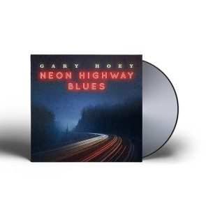 Neon Highway Blues CD