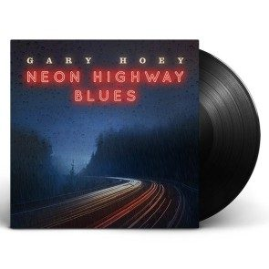 Neon Highway Blues LP