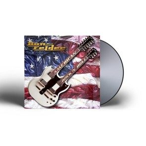 American Rock 'N' Roll CD (Autographed)
