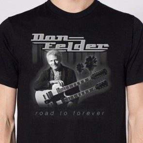 Road to Forever T