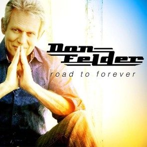 Road to Forever CD