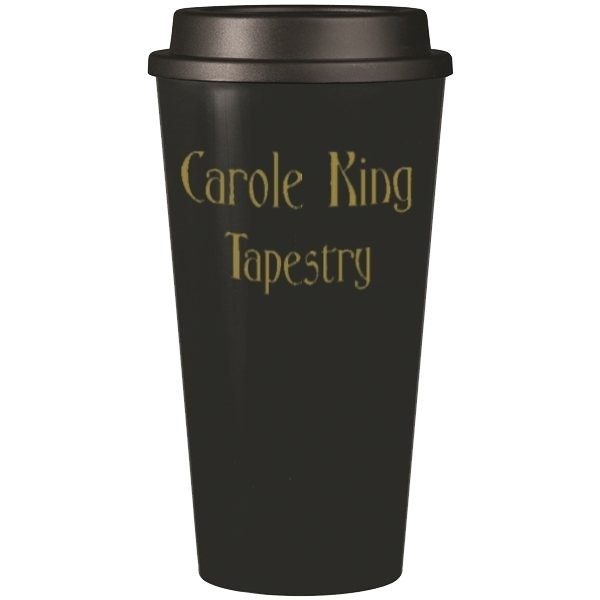 Tapestry Travel Tumbler