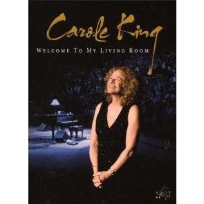 Welcome To My Living Room DVD