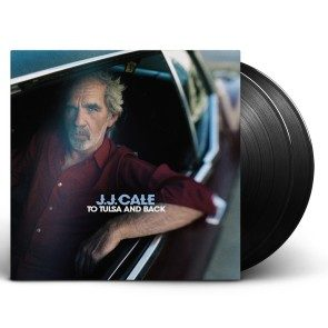 To Tulsa And Back 2LP+CD