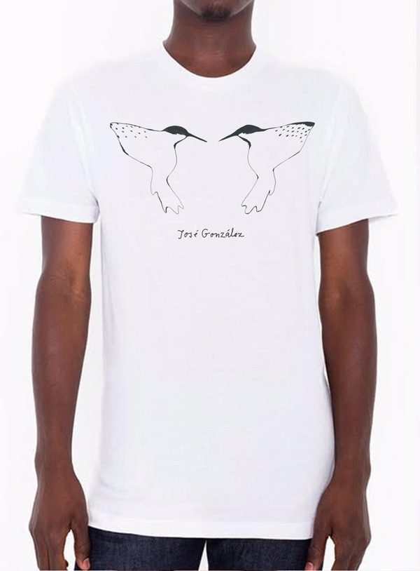 White Hummingbird T