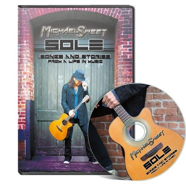 Sole - Songs and Stories From A Life In Music DVD