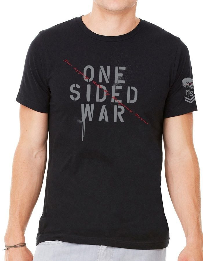 One Sided War T