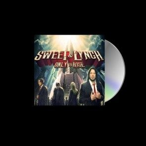 Sweet & Lynch - Only to Rise CD