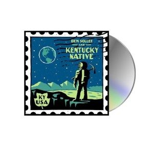 Ben Sollee and Kentucky Native CD (Autographed copies available!)