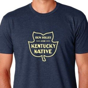 Kentucky Native T