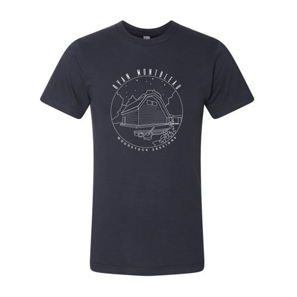 Woodstock Sessions T-Shirt
