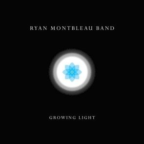 Growing Light CD